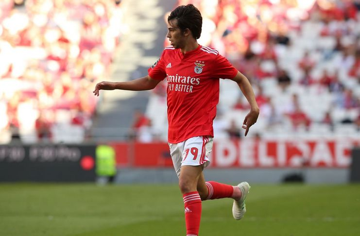 Tiago - Joao Felix - Benfica - Manchester Evening News