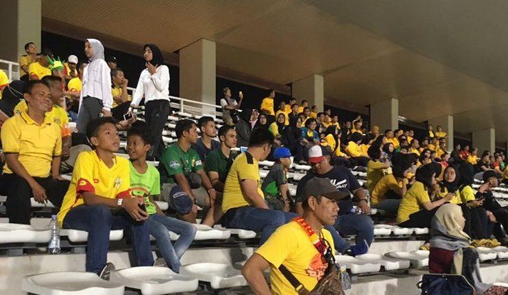 Bhayangkara FC - Tira Persikabo - Football5star