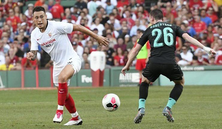 Liverpool - Sevilla - Football5star