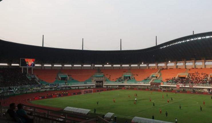 Persija Jakarta vs Persikabo - Football5star