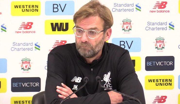 Premier League - Juergen Klopp - Liverpool - Liverpool Echo