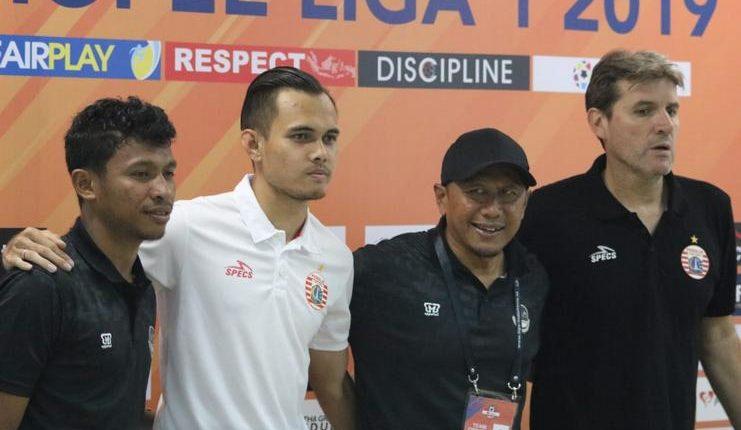 RD - Persija Jakarta - Football5star