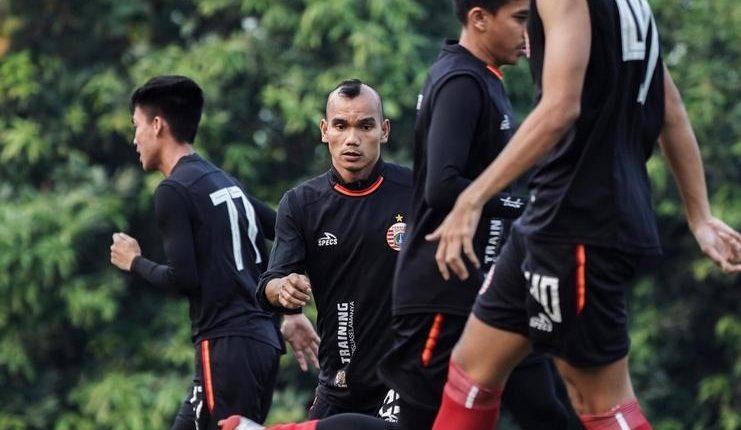 Riko Simanjuntak - Persija Jakarta - Football5star