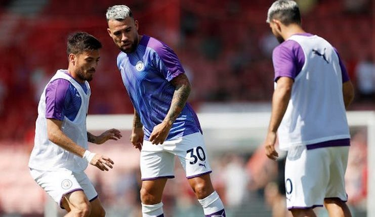 David Silva - Manchester City - Football5star -