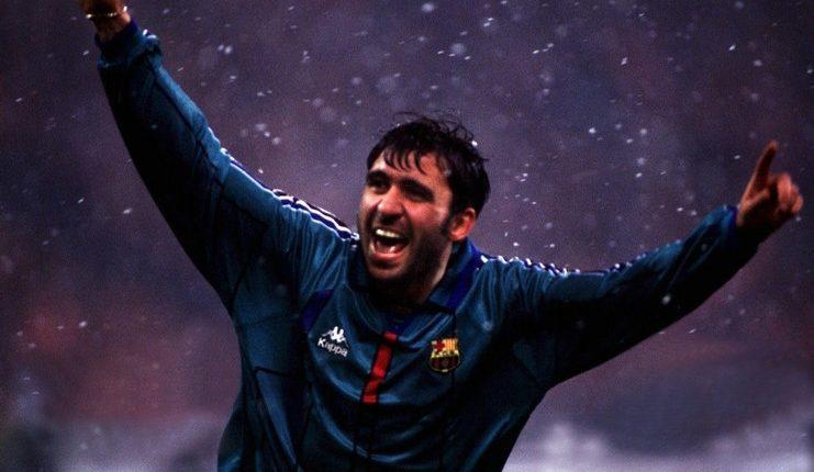 Gheorghe Haghi - Barcelona - Football5star