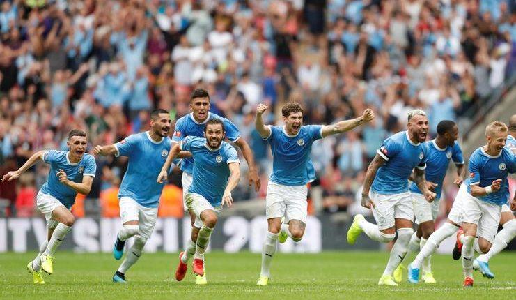 """Manchester City dianggap Jose Mourinho dapat mengurangi tim B untuk bersaing di juara Liga Premier musim ini. """"Class ="""" wp-image-237957"""