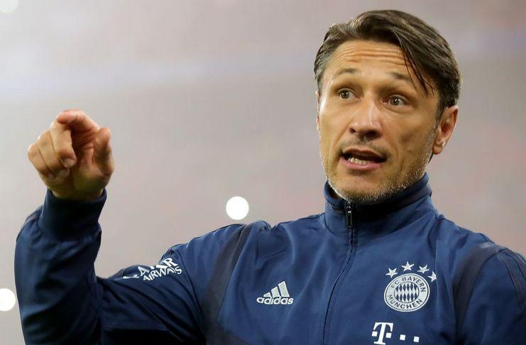 Niko Kovac heran oleh para fans Bayern Munich yang seperti meremehkan kualitas Ivan Perisic.