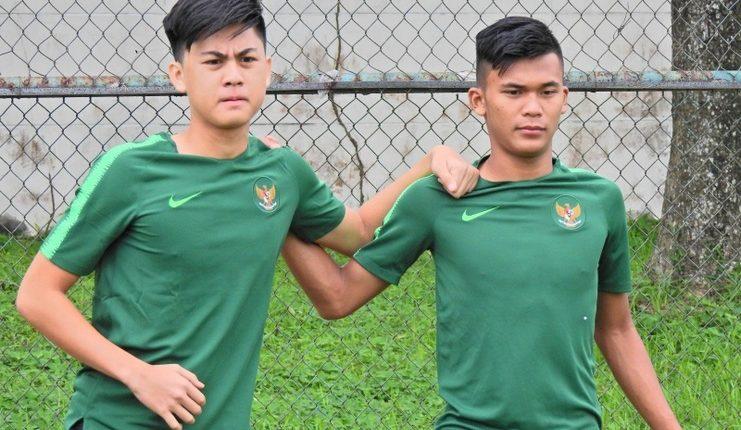 Rendy Juliansyah - Zico - Football5star