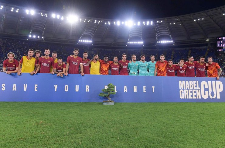 as roma-mabel green cup