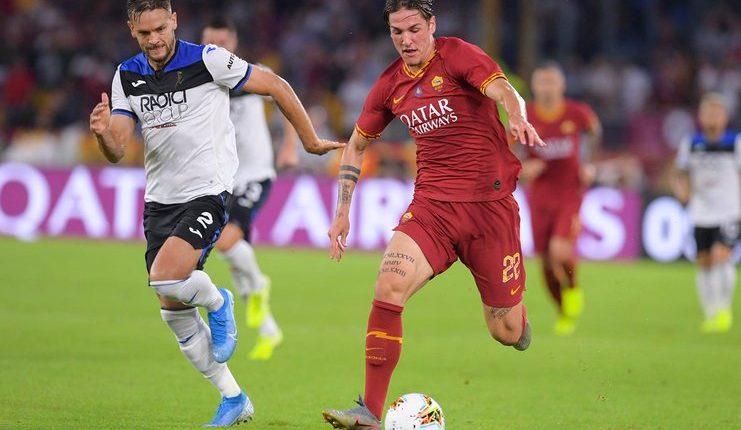 AS Roma vs Atalanta - Football5star -