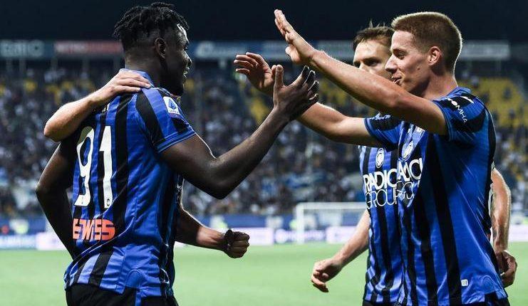 """Atalanta akan memainkan pertandingan pertama mereka di Liga Champions ketika mereka melakukan perjalanan ke markas Dinamo Zagreb. """"Class ="""" wp-image-246496"""
