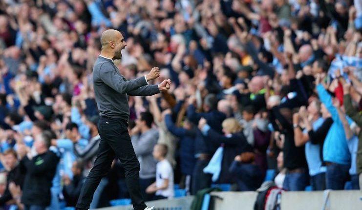 Bernardo Silva - Manchester City vs Watford - Football5star -