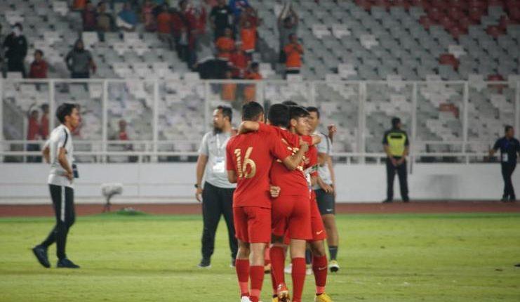 Bima Sakti - Kadek Priyatna - Timnas U-16 Indonesia - Football5star - - - -
