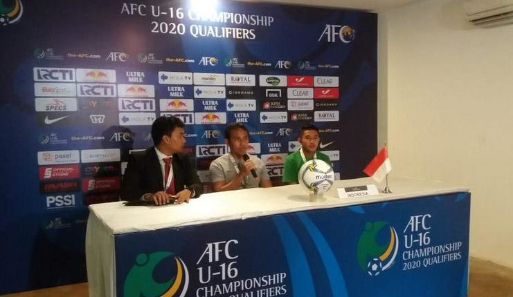 Bima Sakti - Timnas Indonesia - Football5star