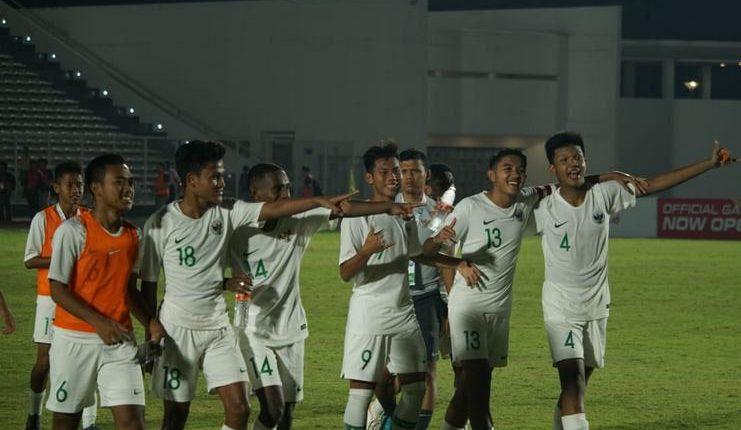 Bima Sakti - Timnas Indonesia - Football5star - U-16