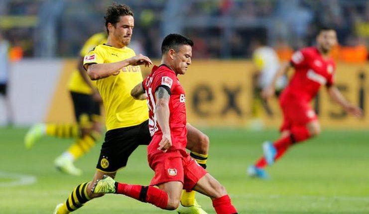 Dortmund - Bayern Munich - Football5star