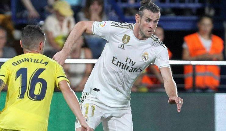 """Gareth Bale menyamai rekor Ronaldo dan Cristiano Ronaldo ketika Real Madrid ditangkap oleh Villarreal. """"Class ="""" wp-image-243513"""