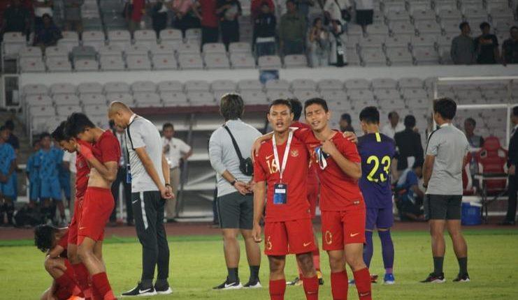 Indonesia - Cina - Football5star