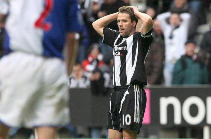 "Michael Owen - Newcastle United - Diario Sport ""class ="" wp-image-243896"
