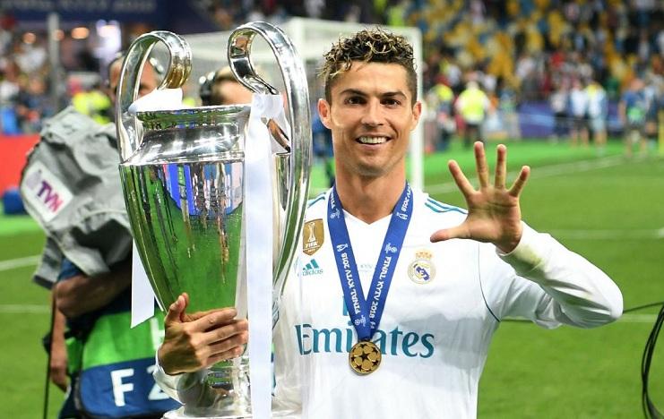 """Dikalahkan oleh PSG, penggemar Real Madrid mengeluh untuk meminta Ronaldo mengembalikan """"class ="""" wp-image-249022"""