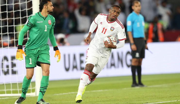 Ahmed Khalil kembali dipanggil ke timnas UEA jelang laga lawan timnas Indonesia dan Thailand.