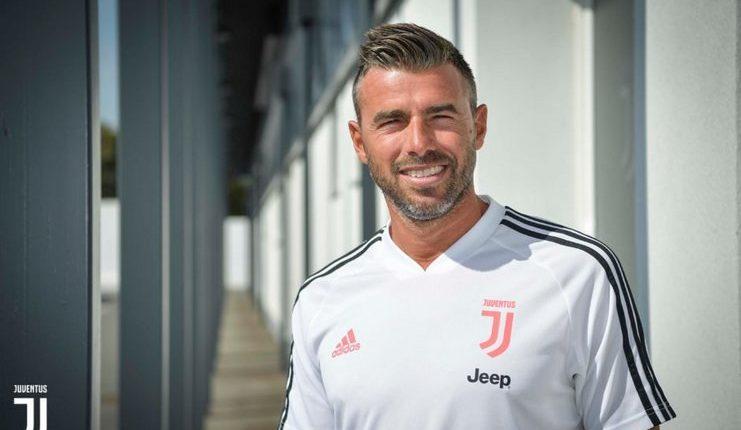 Barzagli - Juventus - Football5star