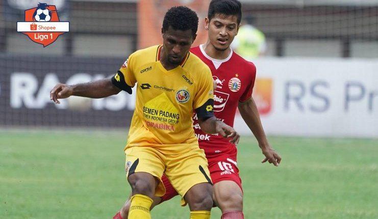 Persija Jakarta - Semen Padang - Football5star - -