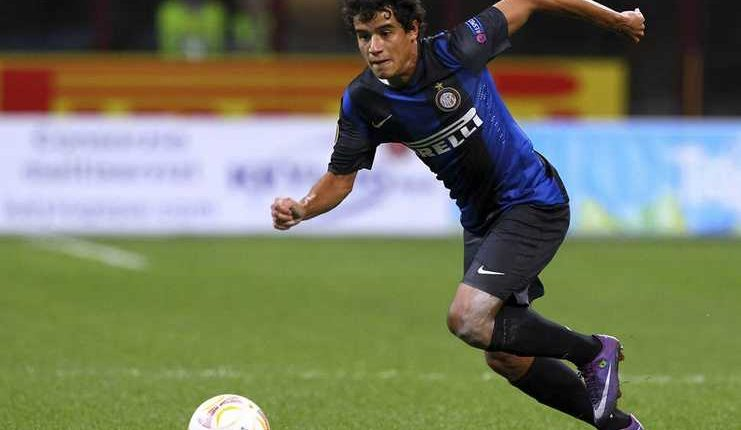 Philippe Coutinho - Inter Milan - Football5star