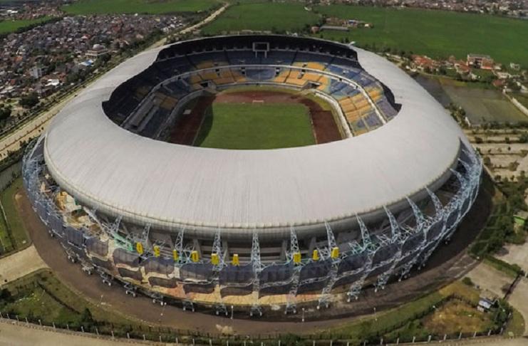 Stadion GBLA: Bangunan Dikorupsi, Serah Terima Bisa Berujung Penjara