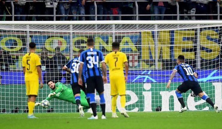 "Andreas Brehme yakin Inter Milan akan menang lagi atas Borussia Dortmund meskipun itu tidak mudah. ""Class ="" wp-image-263249"