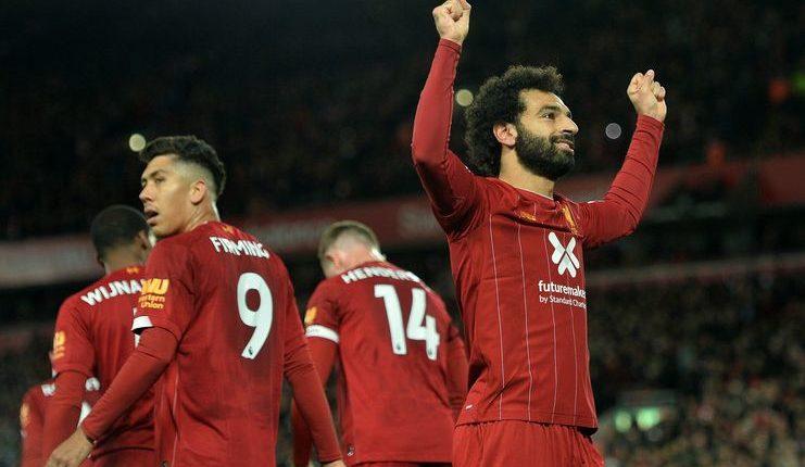 Mohamed Salah meminta Liverpool tak terlena meskipun nanti menang atas Manchester City.