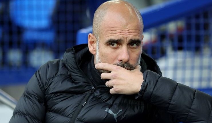 Pep Guardiola disebut Josep Maria Orobitg tak berniat kembali ke Bayern Munich.
