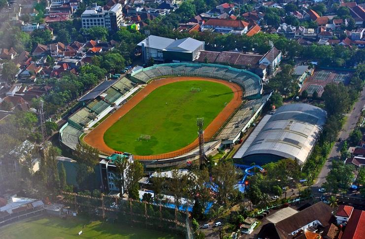 Diharapkan Dibuat Megah, Stadion Siliwangi Akan Direnovasi
