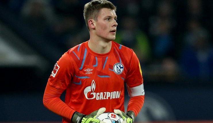 Alexander Nuebel dinilai mengambil risiko besar dengan bergabung ke Bayern Munich.