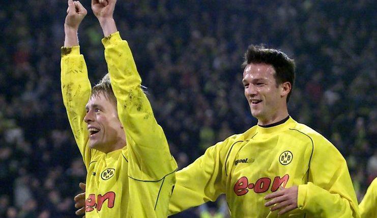 Pengalaman Jan Derek Soerensen di Borussia Dortmund harus jadi pelajaran bagi Erling Haaland.