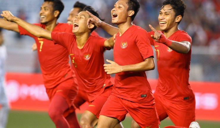 Timnas U-23 Indonesia memecahkan rekor torehan gol terbanyak dalam satu edisi SEA Games.