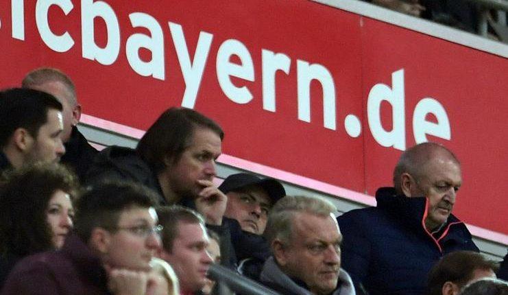 "Jose Mourinho sedang memantau RB Leipzig ketika manajer klub Liga Premier sedang berlibur. ""Class ="" wp-image-285710"