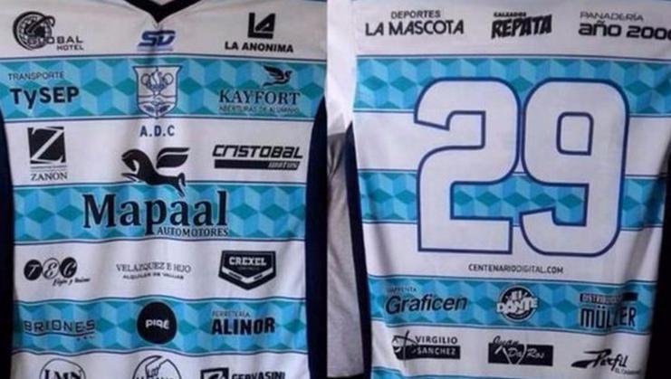 Kamu Pasti Gak Tahu! 5 Klub Sepak Bola dengan Sponsor Kontroversial2