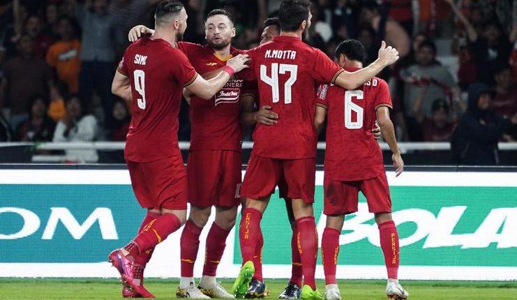 Marko Simic didukung rekan-rekan baru nan berkualitas pada Liga 1 2020.