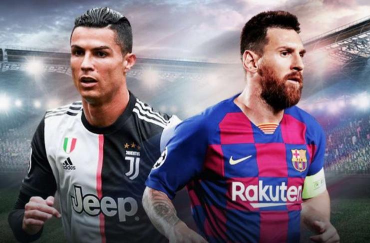 Sarri Buka Suara Soal Rumor Lionel Messi Berduet dengan Cristiano Ronaldo