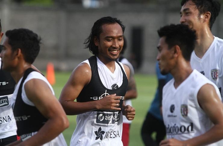 Ungkapan Ikhlas Lerby Eliandry Setelah Bali United Kemalingan