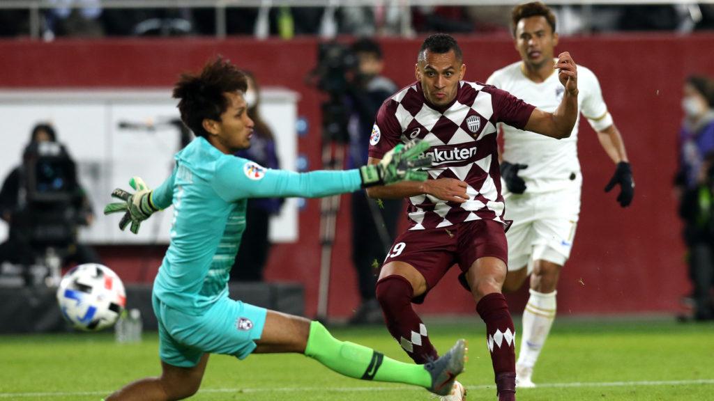 5 Gol Vissel Kobe Bantai JDT, Andres Iniesta Cetak 2 Assist