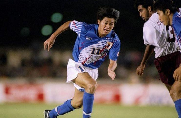 5 Fakta Tentang Kazuyoshi Miura, Pemain Sepakbola Tertua di Dunia