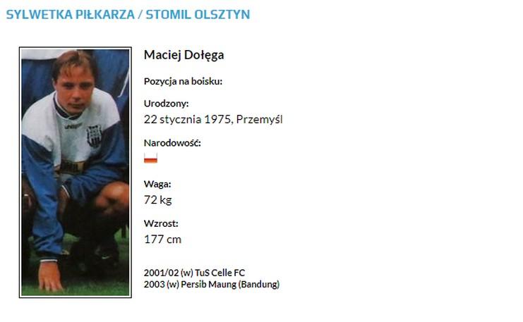Kabar Terbaru Maciej Dolega, Pemain Asing Pertama yang Cetak Gol untuk Persib