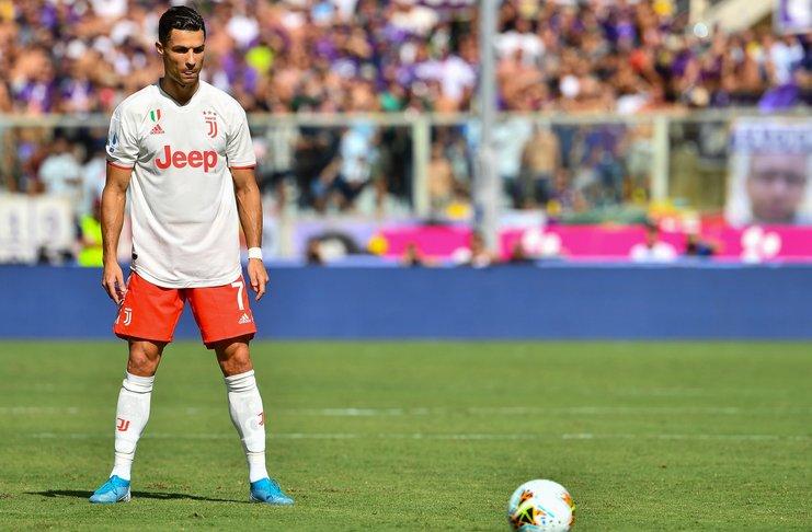 Cristiano Ronaldo Sebenarnya Jago Free Kick Gak Sih