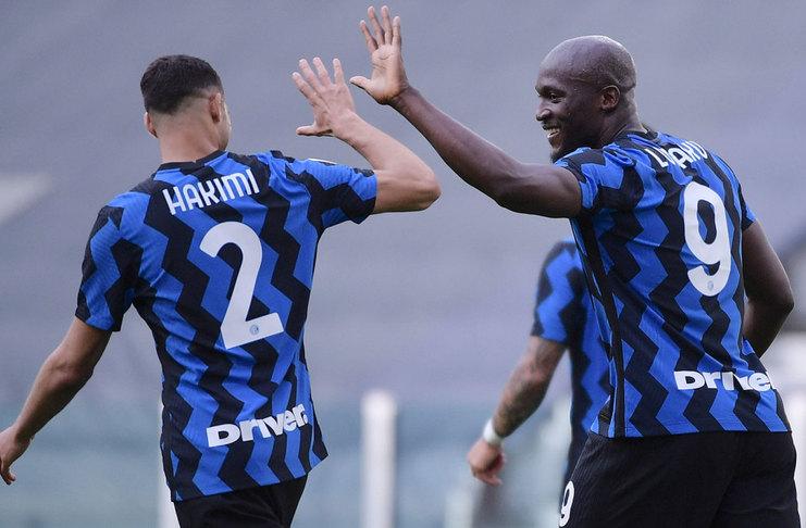 Inter Milan - Liga Italia - Sports Illustrated