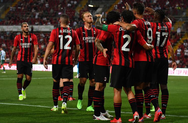 Inter Milan - Liga Italia - acmilan. com